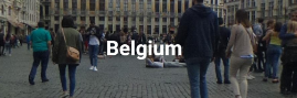 360in360 Belgium Experiences and Partnerships - celebrating extraordinary Belgian people, places and experiences through 360 degree images, videos and interactive augmented virtual reality technologies