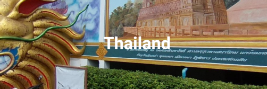 360in360 Thailand Experiences and Partnerships - celebrating extraordinary Thai people, places and experiences through 360 degree images, videos and interactive augmented virtual reality technologies