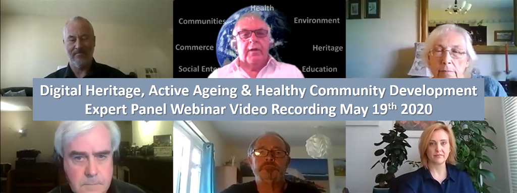 Click here to video the webinar video recording