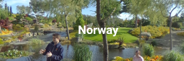 360in360 Norway Experiences and Partnerships - celebrating extraordinary Norwegian people, places and experiences through 360 degree images, videos and interactive augmented virtual reality technologies